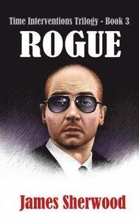 bokomslag Rogue: Time Interventions