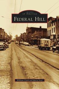 bokomslag Federal Hill