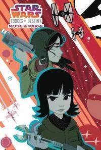 bokomslag Rose & Paige