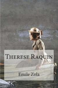 bokomslag Therese Raquin