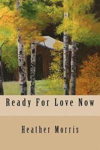 bokomslag Ready for Love Now