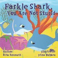 bokomslag Farkle Shark, You Are Not Stupid