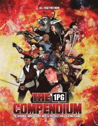 bokomslag The 1PG Compendium