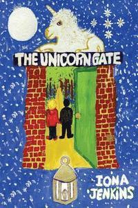 bokomslag The Unicorn Gate