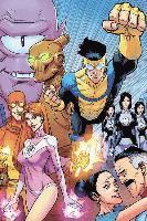 Invincible ultimate collection volume 11 1