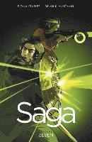 bokomslag Saga Volume 7