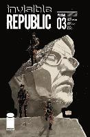bokomslag Invisible republic volume 3