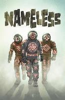 bokomslag Nameless