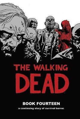 bokomslag Walking dead book 14