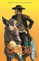 bokomslag Saga volume 8