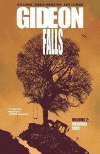 bokomslag Gideon Falls Volume 2: Original Sins