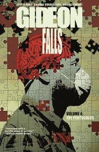 bokomslag Gideon Falls Volume 4