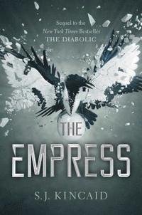 bokomslag The Empress, Volume 2