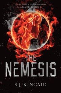 bokomslag The Nemesis