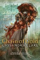 bokomslag Chain Of Gold