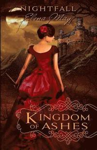 bokomslag Kingdom of Ashes