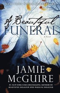 bokomslag A Beautiful Funeral