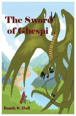 bokomslag The Sword of Ghespi