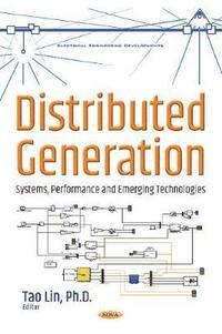 bokomslag Distributed Generation