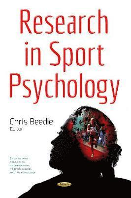 bokomslag Research in sport psychology