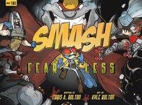 bokomslag Smash 2: Fearless