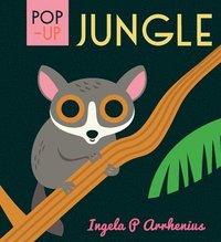 bokomslag Pop-Up Jungle