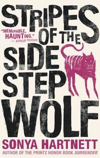 bokomslag Stripes of the Sidestep Wolf