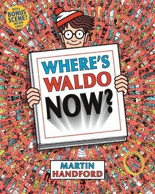 bokomslag Where's Waldo Now?