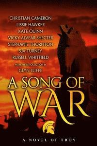 bokomslag A Song of War