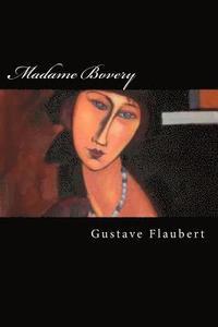 bokomslag Madame Bovery (Spanish Edition) (Special Edition)