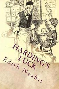bokomslag Harding's Luck: Illustrated