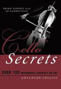 bokomslag Cello Secrets