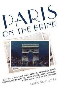 bokomslag Paris on the Brink