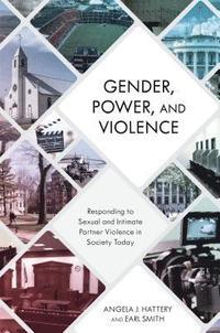 bokomslag Gender, Power, and Violence