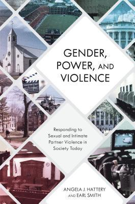 bokomslag Gender, Power, and Violence