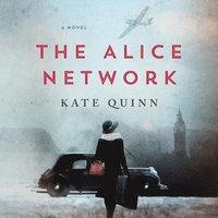 bokomslag The Alice Network