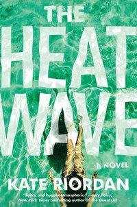 bokomslag Heatwave