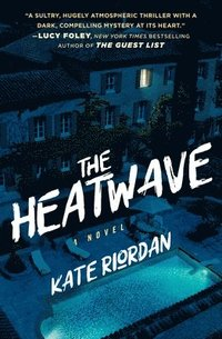 bokomslag The Heatwave