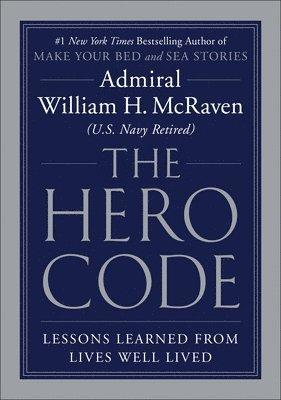 bokomslag Hero Code