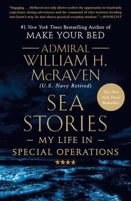 bokomslag Sea Stories