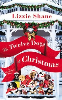 bokomslag Twelve Dogs Of Christmas
