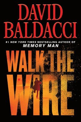 Walk The Wire 1