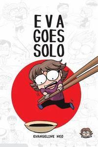 bokomslag Eva Goes Solo (Evacomics)