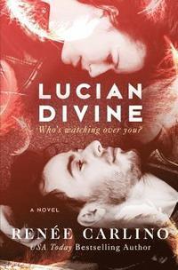 bokomslag Lucian Divine
