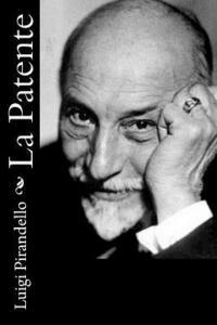 bokomslag La Patente