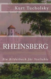 bokomslag Rheinsberg: Ein Bilderbuch für Verliebte