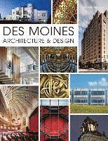 bokomslag Des Moines Architecture & Design