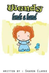 bokomslag Wendy Lends a Hand