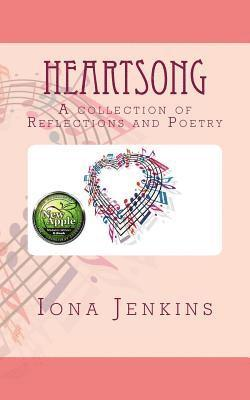 bokomslag Heartsong: A Collection of Reflections and Poetry