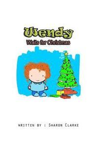 bokomslag Wendy Waits for Christmas